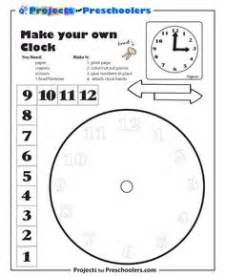 printable adjustable clock 1000 images about school age on pinterest cing theme