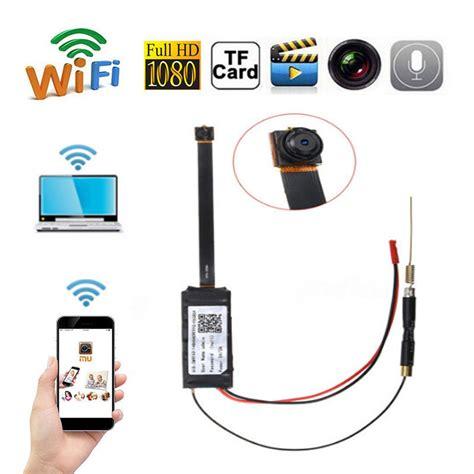 Mini Wifi Vision 1080p Gsd900 1080p hd vision mini wireless wifi ip diy module cad 31 53