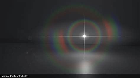 Create Blueprint custom lens flare tool by alexander dracott in blueprints