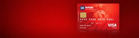 kotak mahindra credit card payment from other bank debit card classic debit card from kotak bank