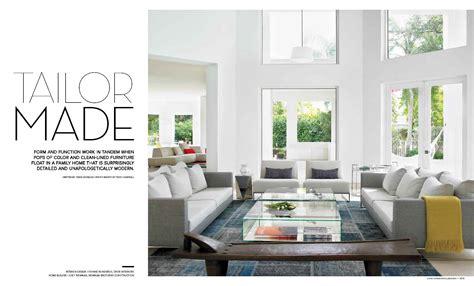 86 best us interior design magazines luxe interiors