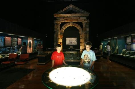 The Place Geraldton The Museum Is A Great Place To Visit For All Ages Picture Of Geraldton Western Australia