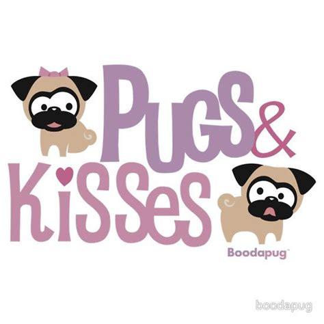 pug logo pugs kisses logo s t shirt