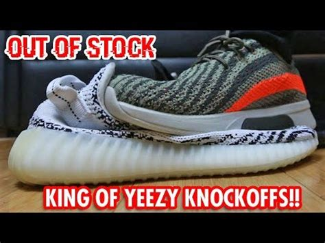 Skechers Yeezy by Ultimate Yeezy Knockoffs By Skechers