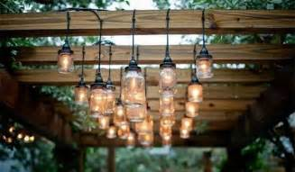 Pergola String Lights by The Gallery For Gt Pergola String Lighting