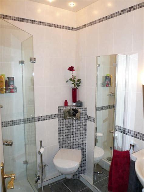 kleine badezimmer beispiele badezimmer ideen kleine b 228 der