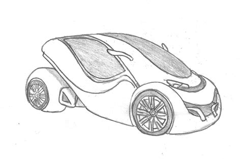 futuristic cars drawings futuristic car sketch schoollyd com