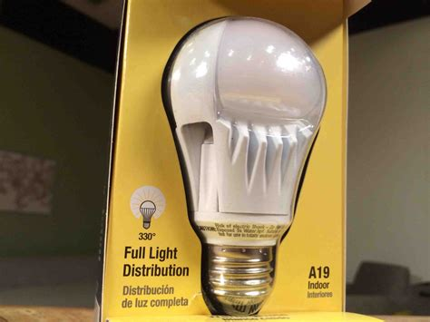 philips led light bulbs enclosed fixtures lights decoration