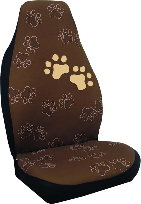 jeep paw print seat covers paw print car seat cover my cars