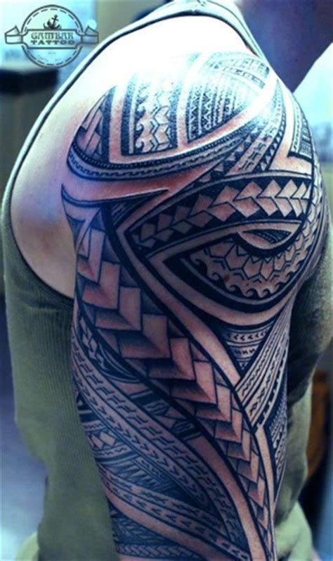 keunikan desain gambar tato batik gambar tips info tato terbaru