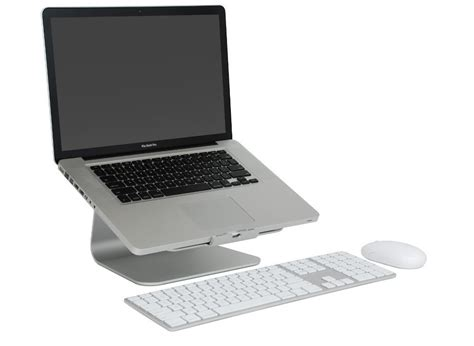 mac laptop desk stand 5 awesome laptop stands for your office inspirationfeed