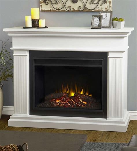 fire place electric fireplaces convenient for modern homeowners eva