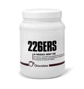 Chefmate Choco Drink 3 In 1 500gr salud articular fitnessdigital