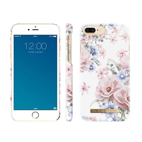 Floral Iphone 6 6s 7 8 X Plus ideal of sweden fashion iphone 6 6s 7 8 plus floral