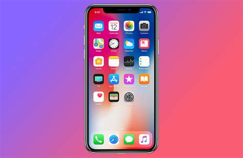 new iphone x a new iphone x feature was just discovered and it s sheer brilliance bgr