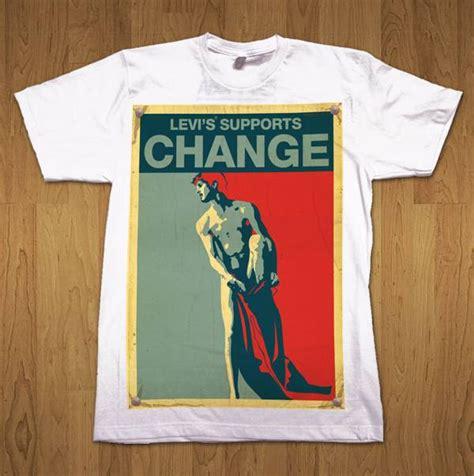 Kaos Levis Levi S Logo T Shirt 40 skillfully designed t shirt imprints
