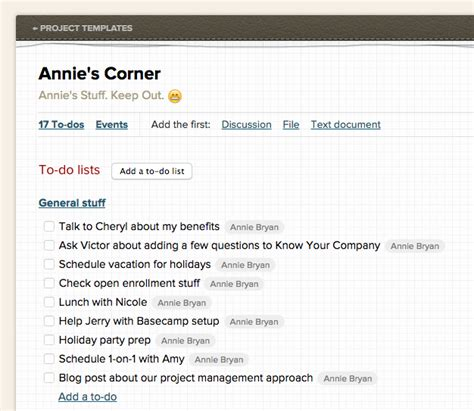 project manager email templates basec