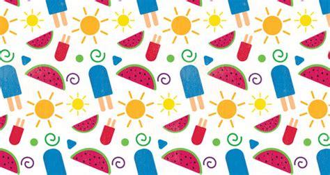 summer pattern pinterest summer pattern refer 234 ncias visuais superf 237 cie