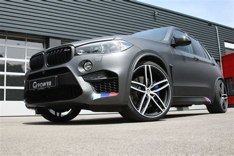 supercar suv f15 bmw x5m by g power the supercar of suvs bmw car tuning