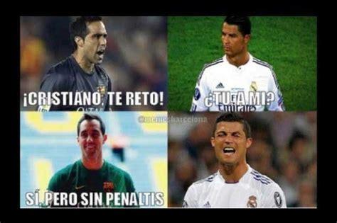 imagenes que humillen al real madrid barcelona humilla al real madrid y los memes los rematan