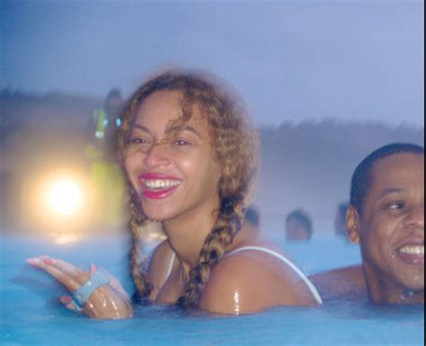 beyonce bathtub it doesn t get much sexier than this hot tub time
