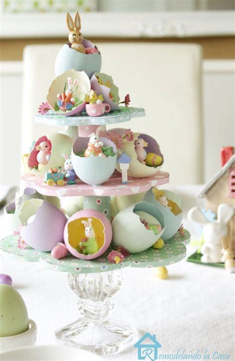 homemade easter decorations for the home 23 tottaly amazing diy easter crafts that everyone must see