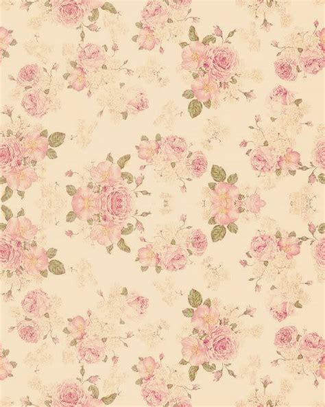 floral pattern wallpaper tumblr themes by lauren