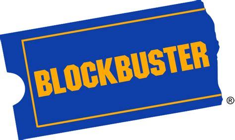 digital home thoughts blockbuster up for bid