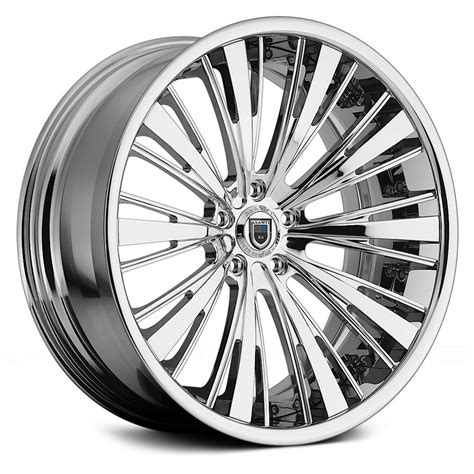 Handmade Wheels - asanti 174 510 3pc concave wheels custom rims