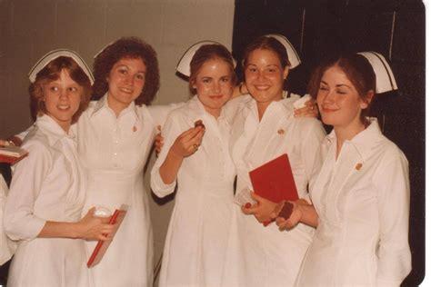 Nursing School In Toledo by 1979 R N Diploma Grads From The Toledo Hospital School Of