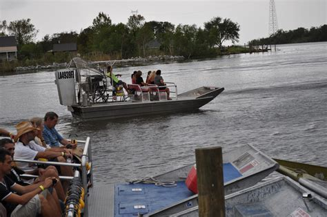 fan boat tour orleans enjoy a winter sw tour with airboat adventures