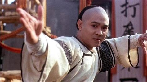 film china jetli the health condition of jet li is worrying wants to re