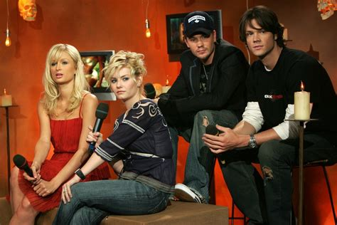 house of wax cast the cast of house of wax jared padalecki photo 2133850 fanpop