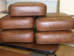 Leather Sofa Cushions New Replacement Cores For Leather Furniture Cushions Firm Cushions