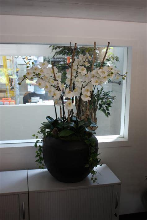 kunstblumen arrangements kunstblumen k 252 nstliche blumen k 252 nstliche orchideen