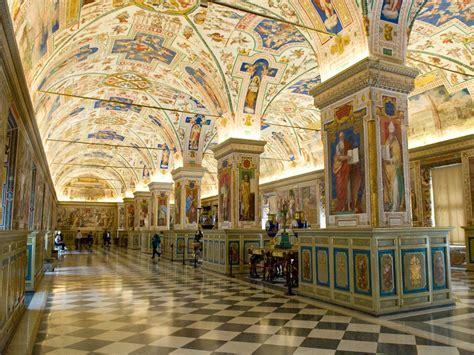 imagenes oscuras del vaticano la biblioteca del vaticano estar 225 en sus manos enter co