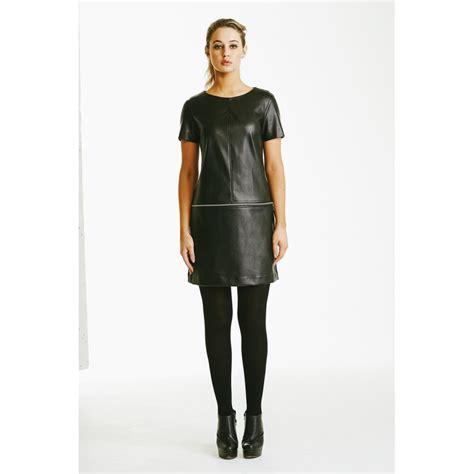 Arina Dress By Aqeela 1 buy black leatherette dress ad2026