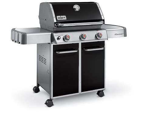 Weber Grill E310 by Weber Genesis E 310 Gas Grill Review