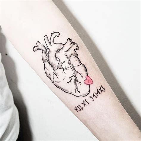 anatomy tattoo designs best 25 anatomical tattoos ideas on human