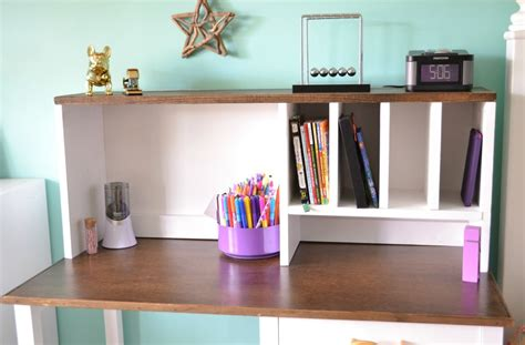 diy desk hutch white desk hutch for file cubby base desk with