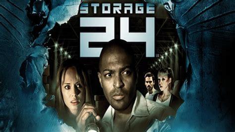 Storage 24 2012 Full Movie Storage 24 Trailer Youtube