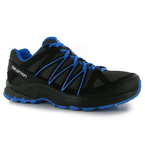 salomon salomon bondcliff mens trail running shoes