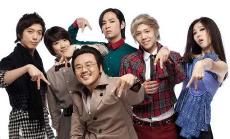 film drama korea you re beautiful he is beautiful korean drama detail synopsis cast photo