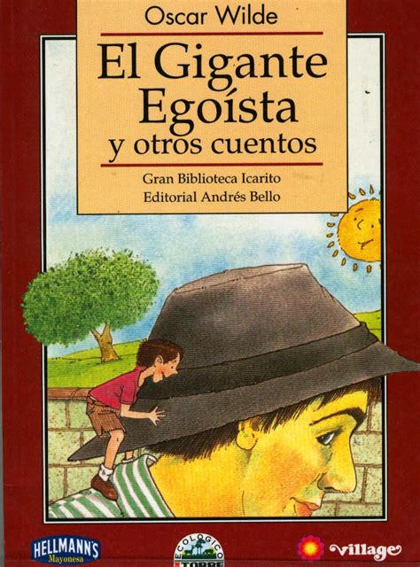 oscar wilde el gigante egoista pdf download and be happy