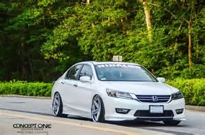20 Inch Rims For Honda Accord 20 Inch Concave Wheels On Honda Accord Honda Civic Forum