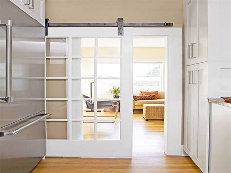 interior barn style sliding door rolling door track interior sliding doors