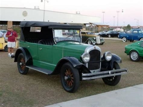 how do i learn about cars 1926 chrysler imperial parking system 1926 chrysler series f information and photos momentcar