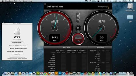 disk speed test 8 freeware to measure ssd and hdd effective read write speed