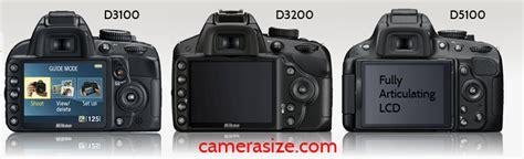 Kamera Nikon D3200 Vs Nikon D5100 image gallery nikon d3100 vs d5100