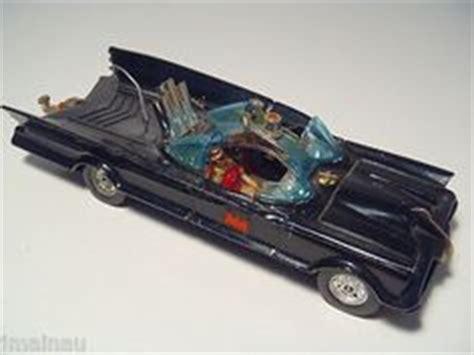 vintage corgi toys  chitty chitty bang bang car
